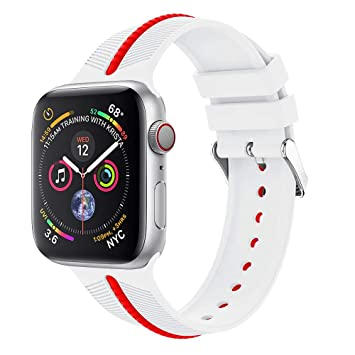 Amazon.com: Accessory for Apple Watch Series 4 Halloween Hot ...