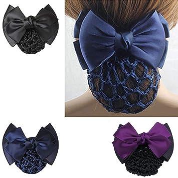 b209fb8eb645 Amazon.com   VIEEL 3 Pack Women Hair Clip
