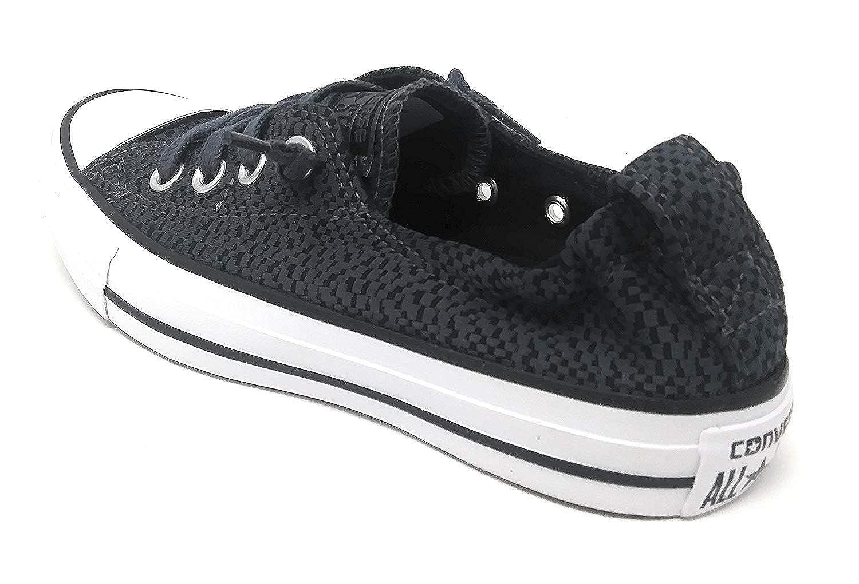 Converse Chucks CT OX 147120C Weiß schwarz schwarz schwarz B07DD4TZMG 7254d2