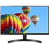 "LG 27ML600M-B 27"" 16:9 Full HD IPS 3-Side Borderless Monitor with Dual HDMI"
