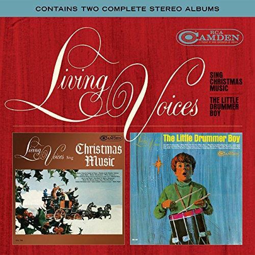 (Sing Christmas Music/The Little Drummer Boy)