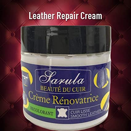 Leather Repair Cream for Furniture - Leather Vinyl Repair Kit Leather  Repair Cream Auto Car Seat Sofa Coats Holes Scratch Cracks Rips Liquid  Leather ...