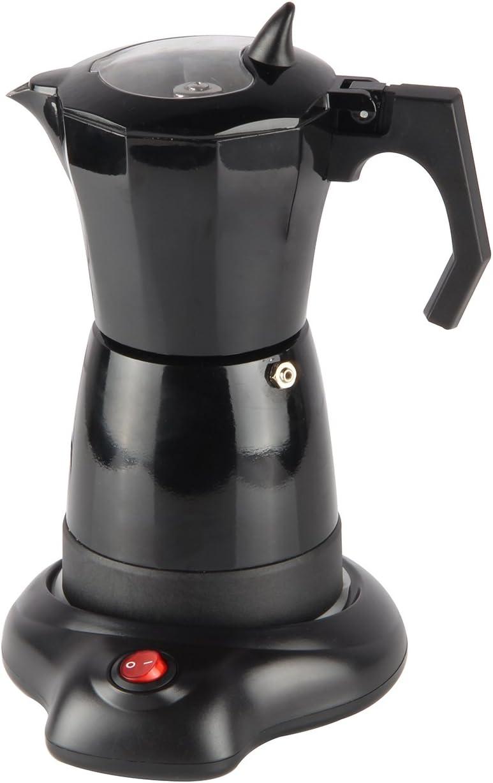 Cafetera Italiana Eléctrica KXC-CE01: Amazon.es: Hogar