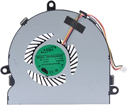 Dell Inspiron 15 17 17R 3521 3721 5521 5535 5721 74X7K Laptop CPU Cooling Fan