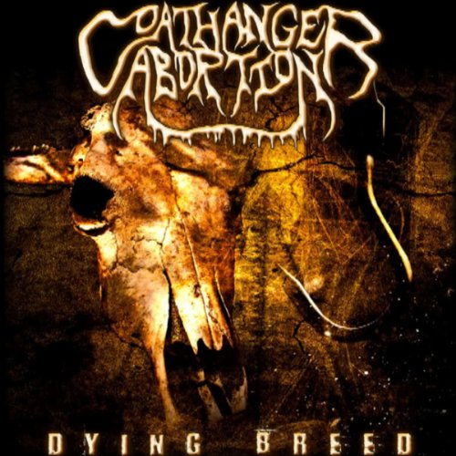 Coathanger Abortion-Dying Breed-(COMA036)-CD-FLAC-2009-86D Download