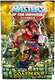 He-Man Masters of the Universe Classics Exclusive Action Figure Goat Man