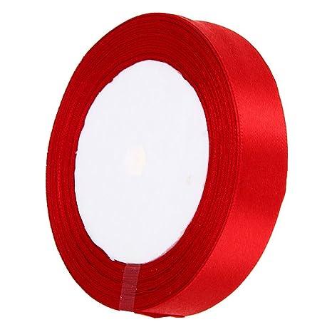 Buy Generic Uesh Roll Ribbon Galon Bolduc Red Deco Diy Scrapbooking