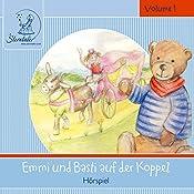Emmi und Basti auf der Koppel (Sterntaler Hörgeschichten) | Katja Ruhl