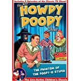 The New Howdy Doody Show: Phantom Of The Doody-O Studio by Good Times Video