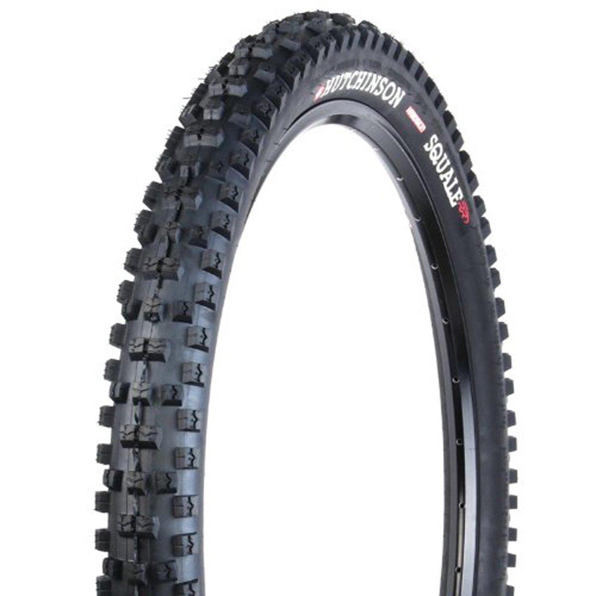 Hutchinson Squale HS Fold Tire Repair Kit 29 x 2.3 Black [並行輸入品] B077QH84VW