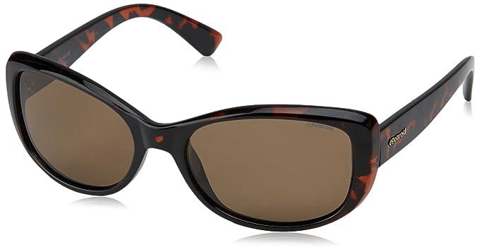 Polaroid PLD 4032/S IG, Gafas de Sol para Mujer, Dark Havana,
