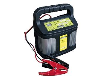 ProUser 16611 Inteligente Cargador de Baterías 6/12/24V NFC ...