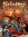 Stimpop Tome 02 : L'homme qui se croyait bon par Fab