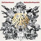 Die Toten Hosen: Ballast der Republik (Digipack) (Audio CD)