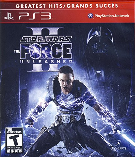 Star  (Star Wars Force Unleashed 2 All Costumes)