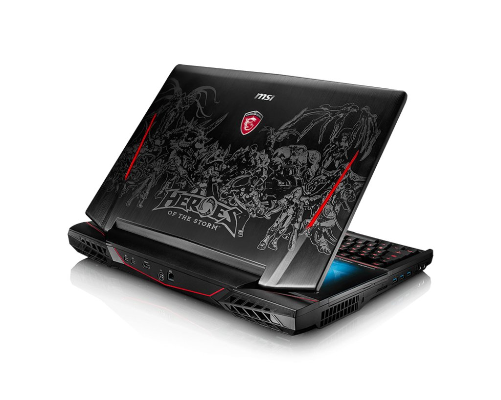 MSI GT80S 6QE Titan SLI EC Radio Switch Driver Download