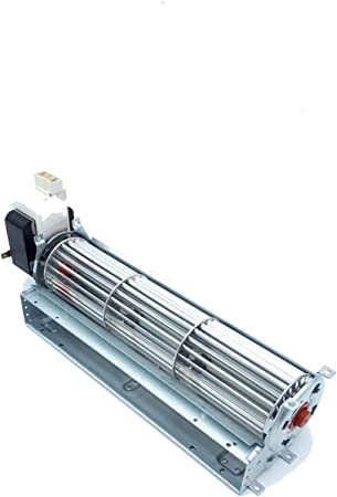 Trial THS27B6 - Ventilador tangencial para estufas de pellets ...