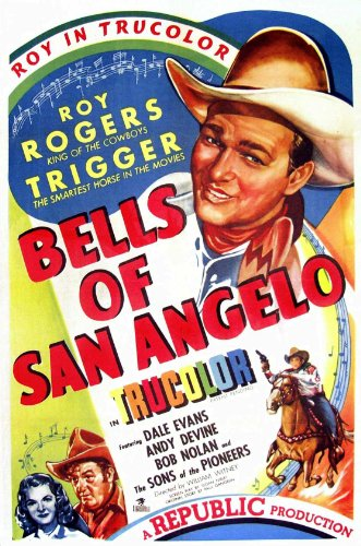 Bells of San Angelo by