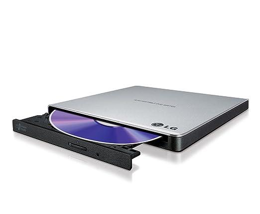 35 opinioni per LG GP57ES40 Masterizzatore DVD, Silver