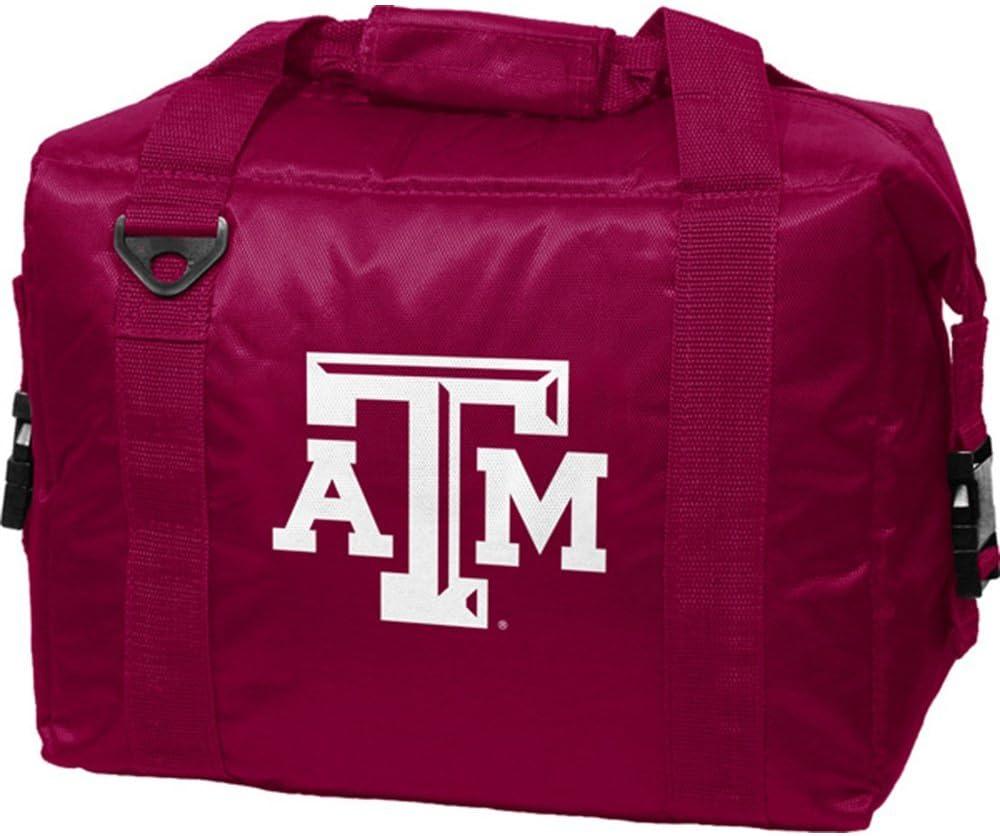 NCAA Logo Brands Texas A/&M Aggies Quad Chair Team Color