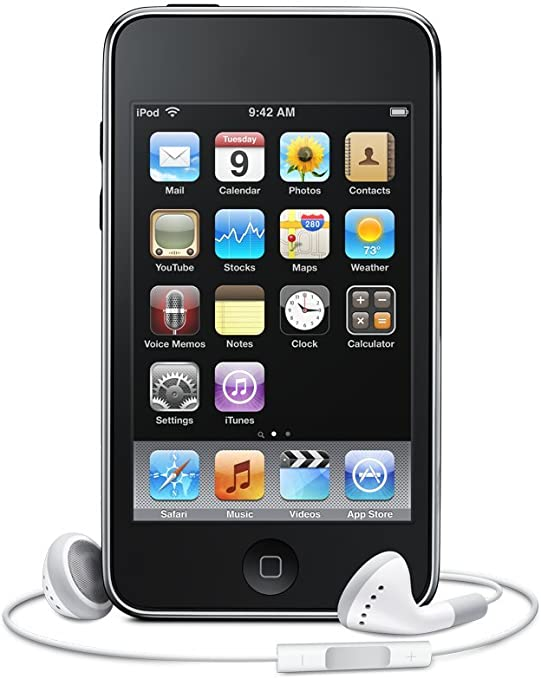 Apple iPod Touch 1st 2nd 6th Generation // 8GB 4th 16GB 3rd 64GB 32GB 5th