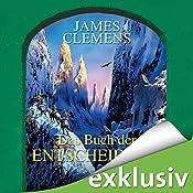 Das Buch der Entscheidung (The Banned 5)   James Clemens