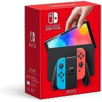 $492 » Nintendo Switch – OLED Model w/ Neon Red…
