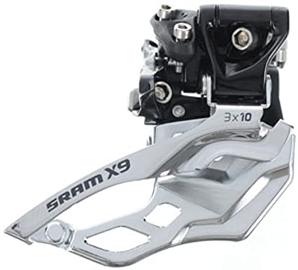 SRAM 4 TITANIUM screws for Trigger X0//X9//X7 2 colors on choice