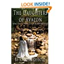 The Daughters of Avalon (Seven Sisters of Avalon)