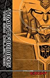 img - for Transformers: The IDW Collection Volume 8 book / textbook / text book