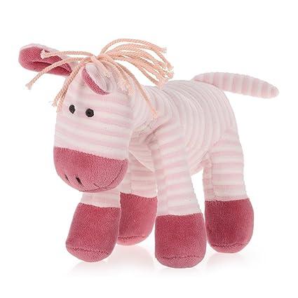 9b93f25b1 Amazon.com  Goolsky 8in Stuffed Donkey Plush Toy Comfort Doll Toys ...