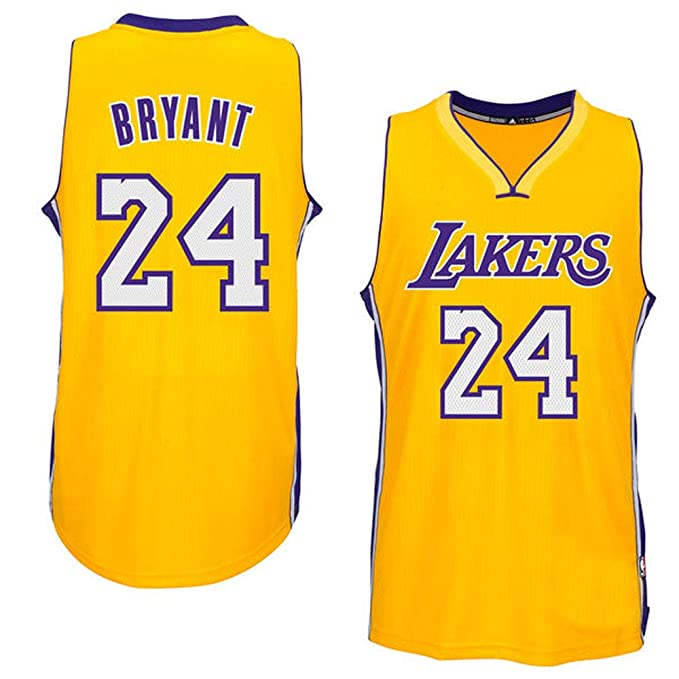 the latest fdc22 aad66 Drand fun Kobe 24# Basketball Jersey Youth/Kids