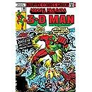Marvel Premiere (1972-1981) #35