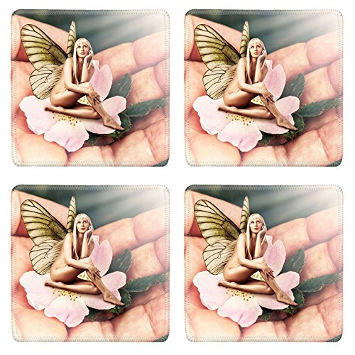 liili-natural-rubber-square-coasters-image-id-20493532-beautiful-sexy-woman-pixie-with-butterfly-win