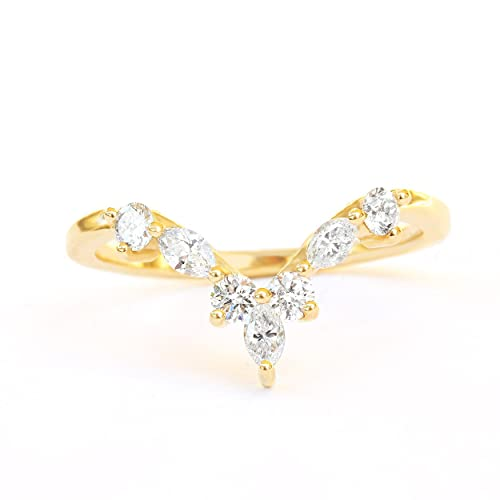 abfd3906c7de ... colored gold hermes 8a49a 1adb5  italy diamond v ring side wedding band  unique hermes chevron diamond v ring diamond 4f0fc b3292
