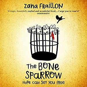 The Bone Sparrow Audiobook