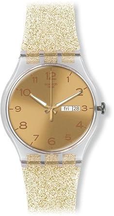 reloj swatch mujer suok