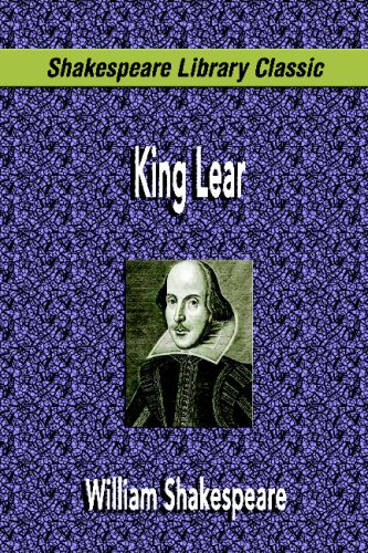 Read Online King Lear (Shakespeare Library Classic) pdf epub