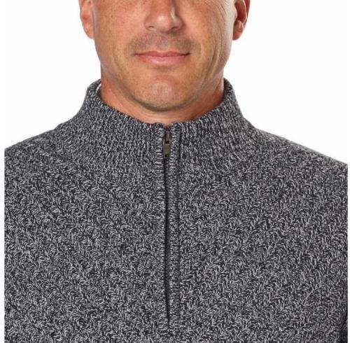 Calvin-Klein-Mens-Quarter-Zip-Long-Sleeve-Knit-Sweater