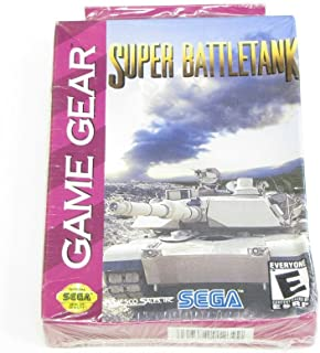 product image for Super Battle Tank (Gamegear)