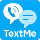 TextMe - Free Text and Calls