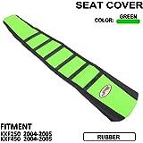 For Select Kawasaki KX 450F GR1 Ribbed Seat Cover