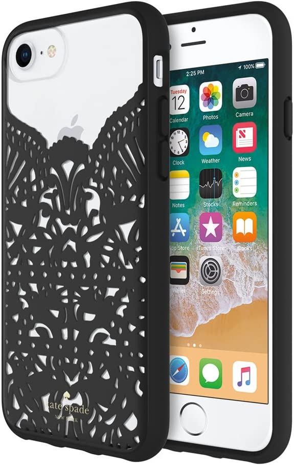 Incipio Cell Phone Case for iPhone 6, iPhone 6S, iPhone 7, iPhone 8 - Colored