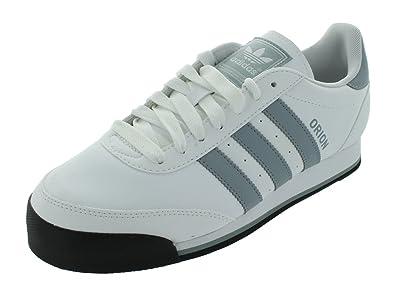 adidas originals orion 2 weiße sportschuhe laufen