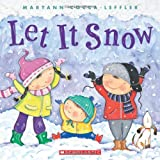 Book cover from Let It Snow by Maryann Cocca-Leffler