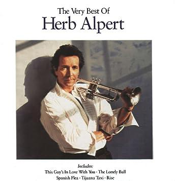 Amazon | VERY BEST OF HERB | ALPERT, HERB | イージーリスニング | 音楽