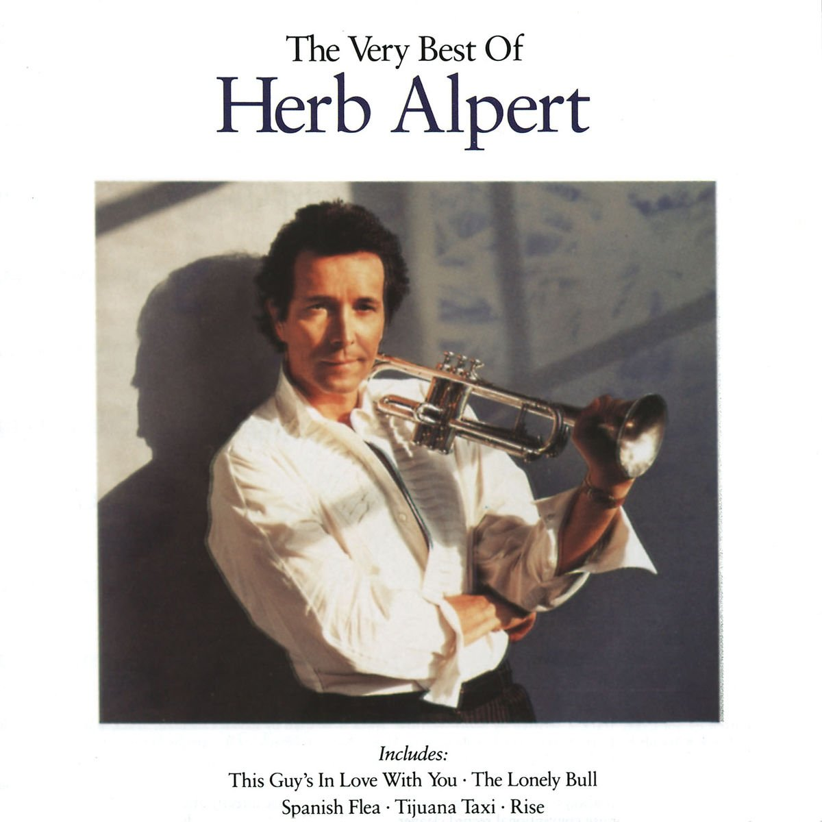 The Very Best of Herb Alpert by Herb Alpert