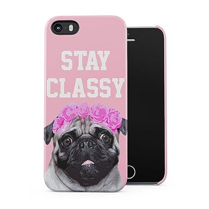 Amazon.com: Pugs 4 Life rosa pared de ladrillos de plástico ...