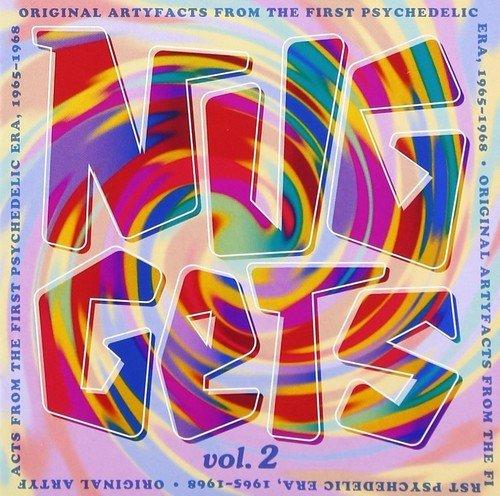 Nuggets: Original Artyfacts Vol 2: 1965-1968