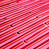 SweeTARTS Cherry Ropes, 9 Oz,Pack of 12